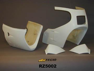 YAMAHA RZ500 fairings 1985-87, RZ 500, OW, OW70 fairings