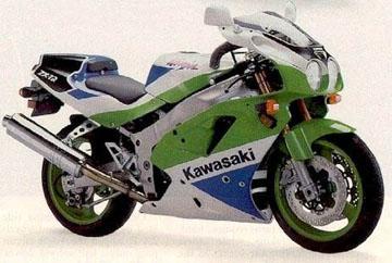 kawasaki zx7r 1991-92, zx 7r, fairing, fairings, tail, seat, front fender,  rear hugger, upper, lower, bellypan, fuel tank, undertail, air box, air  ducts,